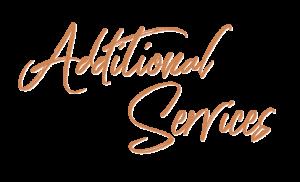 Servicii aditionale a-maze